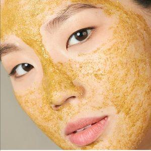 Sephora Other - Kora Organics Tumeric Brightening/Exfoliating Mask
